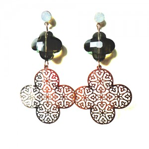Earrings SheClassy Malika 2