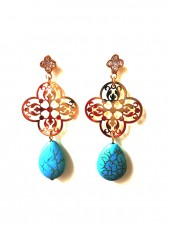 Earrings SheClassy Sundari 2