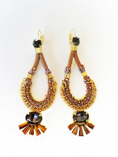 Earrings SheClassy Zinaida 2